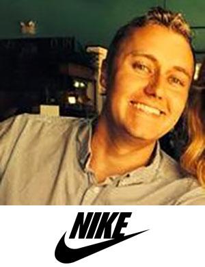 Kenton, Economist, Nike